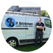 Patrick Brinkman